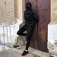 Куртка-анорак мужская Пушка Огонь Wildscar XS