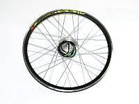 Мотор-колесо заспицованное для встановлення на передню вісь 36 вольт 350 Вт
