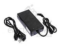 Зарядное устройство для литий-оинных аккумуляторов электровелосипедов (48 вольт), фото 1