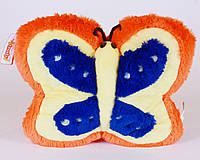 Мягкая игрушка-подушка  Бабочка 45 СМ 17397 TRUSTY COLLECTION
