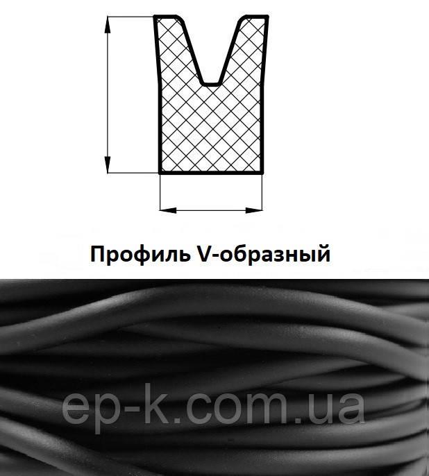 Профиль V-образный