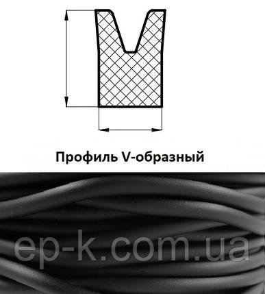 Профиль V-образный, фото 2