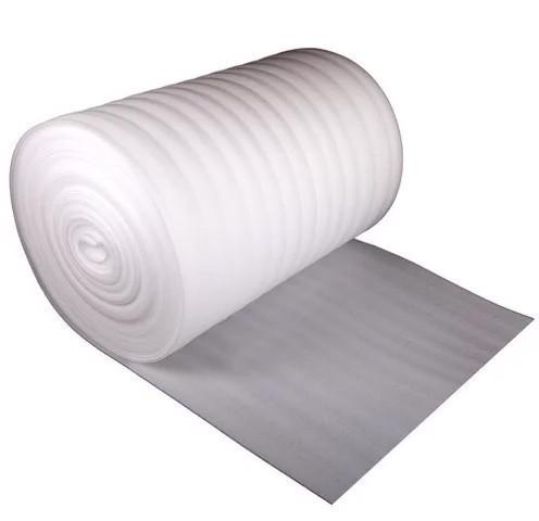 Спінений поліетилен ППЕ-1м х 50м товщина 8 мм (полотно-пінополіетилен)