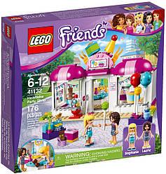 Lego Friends Магазин товаров для вечеринок в Хартлейке 41132
