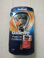 Cтанок для бритья Gillette Fusion Proglide 1шт (Колумбия)