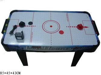 """Хоккей """"воздушный"""" ZC3005C, аэрохокей, настольный хоккей для детей, подарок"""
