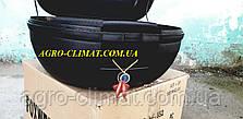 Кофр для мотоцикла (багажник) HF-866 чорний мат (430*410*315 мм), фото 2