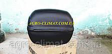 Кофр для мотоцикла (багажник) HF-866 чорний мат (430*410*315 мм), фото 3