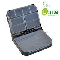 Коробка для приманок VS-318, Meiho