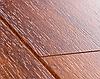 1288-Доска натурального мербау лакированная 32 кл, 8 мм Ламинат Largo Quick-Step  , фото 2