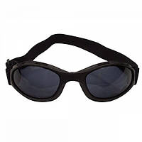 Очки защитные Rothco Collapsible Tactical Goggles Black