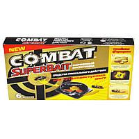 Ловушка для тараканов Combat 6 дисков, фото 1