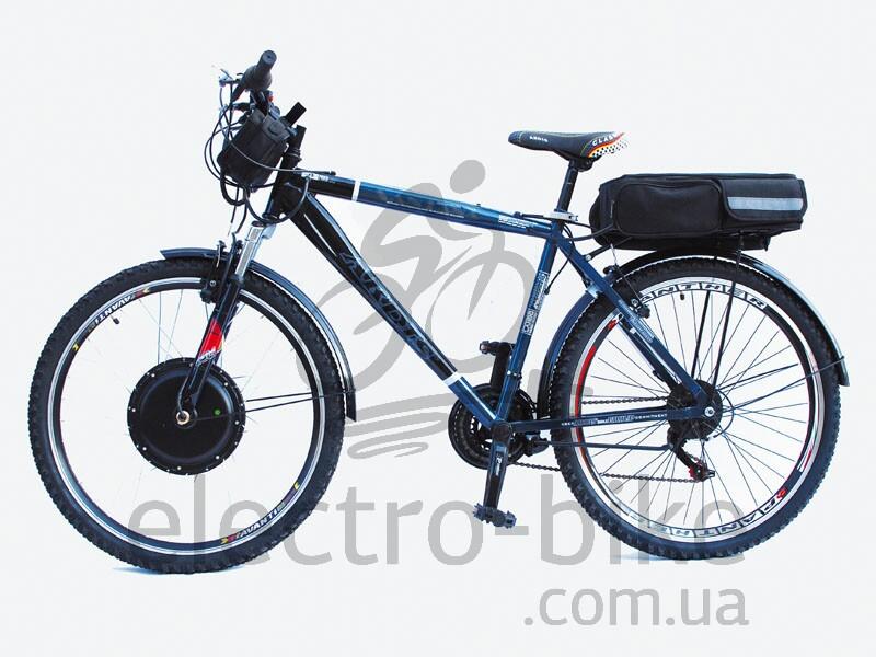 Электровелосипед Ardis Santana New 26