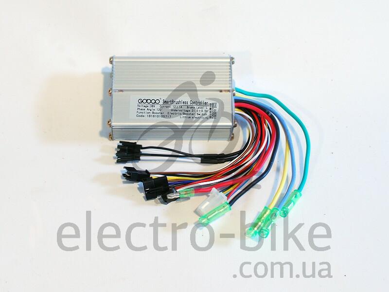 Контроллер к модели BL-SL