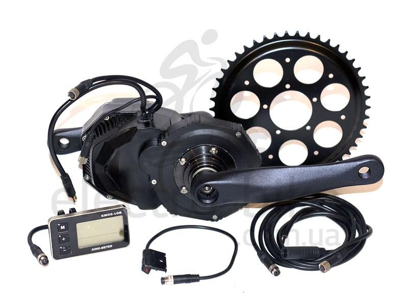 Электровелонабор MID 250W 36V