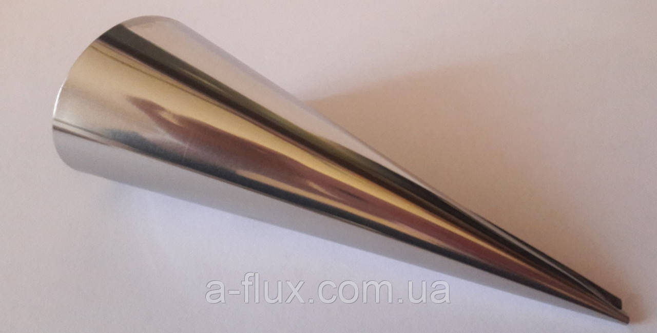 Формочки для выпечки трубочек 11,3см 6шт EMPIRE 8130