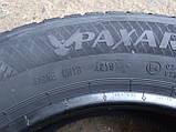 Нові зимові шини Paxaro 195/65 R 15 Winter [91]T, фото 3