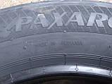 Нові зимові шини Paxaro 195/65 R 15 Winter [91]T, фото 4