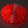 Гирлянда Дюралайт светодиодный шланг, Красный, круглый, 100м., фото 6