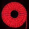 Гирлянда Дюралайт светодиодный шланг, Красный, круглый, 100м., фото 9
