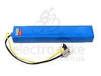 Аккумуляторная батарея для электровелосипедов LiNiCoMnO2 36V 20Ah, фото 1