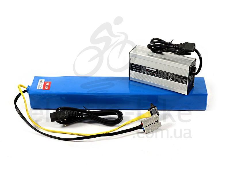 Аккумуляторная батарея для электровелосипедов LiNiCoMnO2 36V 20Ah