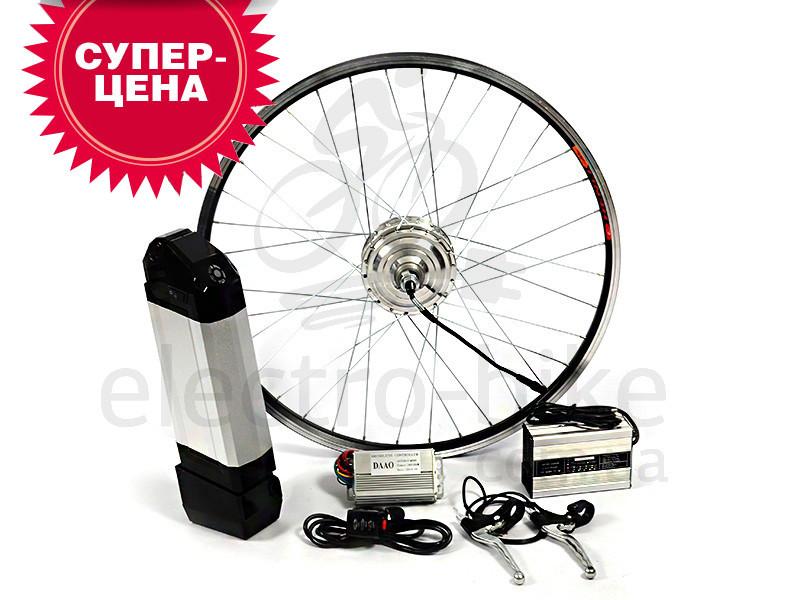 """Электровелонабор """"Доступный"""" 36В 350Вт Плюс Аккумуляторная батарея36V 8,8Ah"""