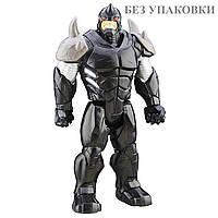 "Фигурка Носорог высота 30см ""Зловещая Шестерка"" - Rhino, Sinister6, Titans, Hasbro, фото 1"