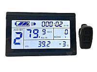 Дисплей LCD-3 48;36 Вольт