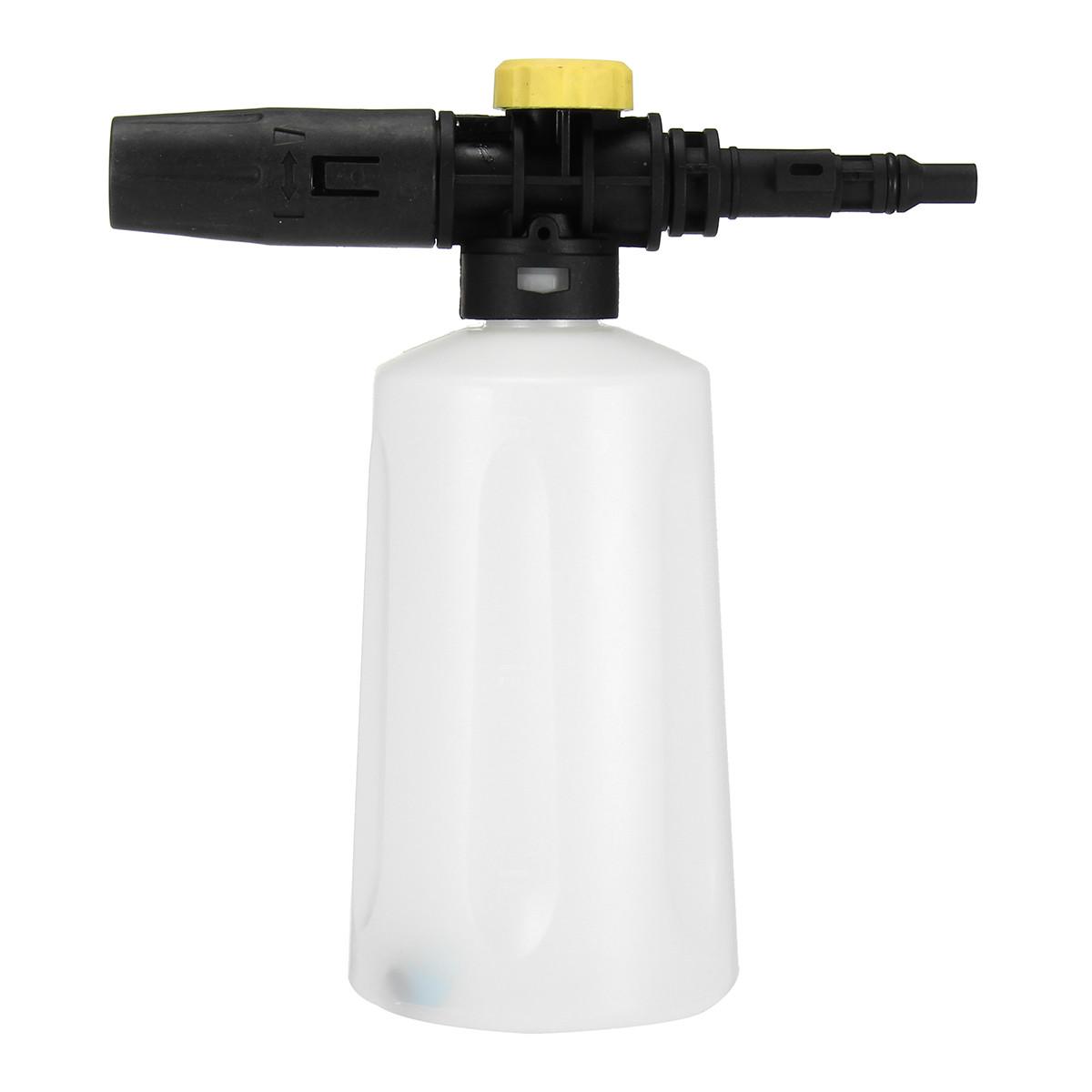 700mL Регулируемая Авто Промывочная бутылка для распылителя для форсунок для форсунки Lavor Vax Comet Pressure Washer - 1TopShop