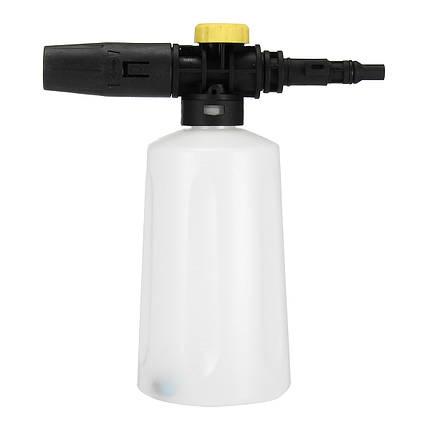 700mL Регулируемая Авто Промывочная бутылка для распылителя для форсунок для форсунки Lavor Vax Comet Pressure Washer - 1TopShop, фото 2