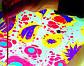 Набор для творчества Эбру. Рисование на воде - Artoys Marbling Paint Base, 8 красок, фото 4