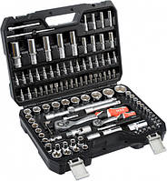 Набір інструментів для ремонту авто Yato, 94 шт, YT-12681, фото 1