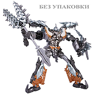 Трансформер Гримлок Лидер класс, 25СМ - Grimlock, TF4, Leader Class, Movie Advanced, Takara Tomy