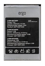 Аккумулятор Ergo A500 Best