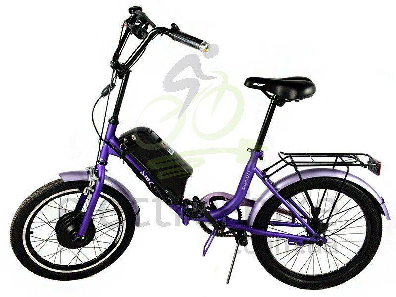 Електровелосипед SMART20-XF15