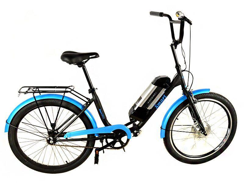 Електровелосипед SMART24-XF04