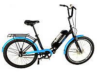 Електровелосипед SMART24-XF04, фото 1