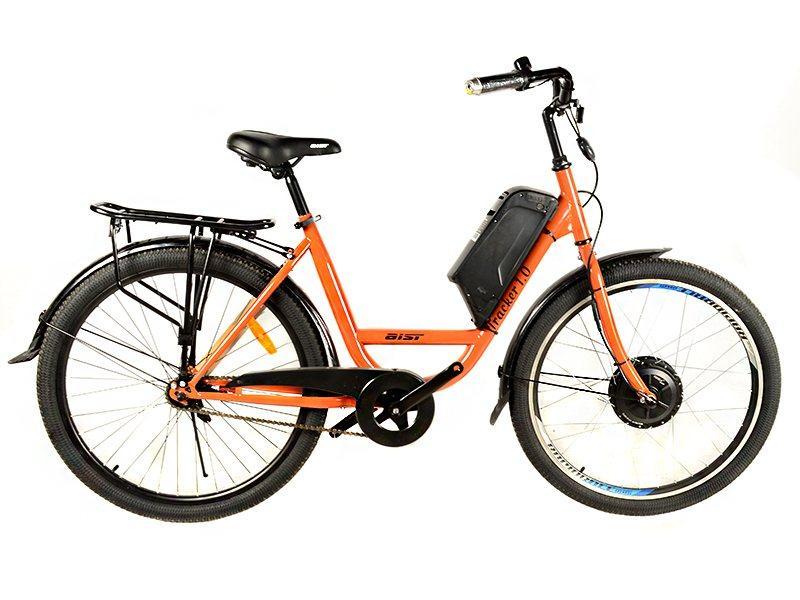 Электровелосипед TRACKER26-FX07 350Вт