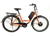 Электровелосипед TRACKER26-FX07 350Вт, фото 1