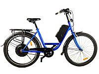 Электровелосипед TRACKER26T-FX48 500Вт, фото 1