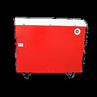 Котел твердотопливный CARBON- КСТО-20Д Тайга  3-мм (20 кВт)
