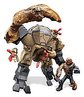 """Конструктор-набор Хало Заражение """"Управление Циклопами"""", 46дет. - Halo, Flood Infected Cyclops, Mega Bloks"""