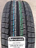 Нові зимові шини Paxaro 235/65 R 16C Van Winter [115/113]R, фото 2