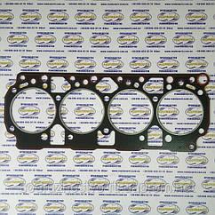 Прокладка ГБЦ головки блока цилиндров Д-240, МТЗ (50-1003020-02-03) с герметиком (Орёл)