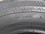 Нові зимові шини Paxaro 235/65 R 16C Van Winter [115/113]R, фото 4