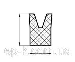 Профиль V-образный, фото 3