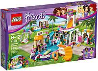 Lego Friends Летний бассейн 41313, фото 1