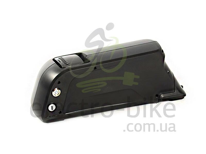 Аккумулятор для электровелосипеда 48V 11,6Ah (элементы Panasonic)
