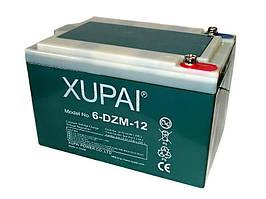 Свинцово-кислотный аккумулятор 12V 12Ah